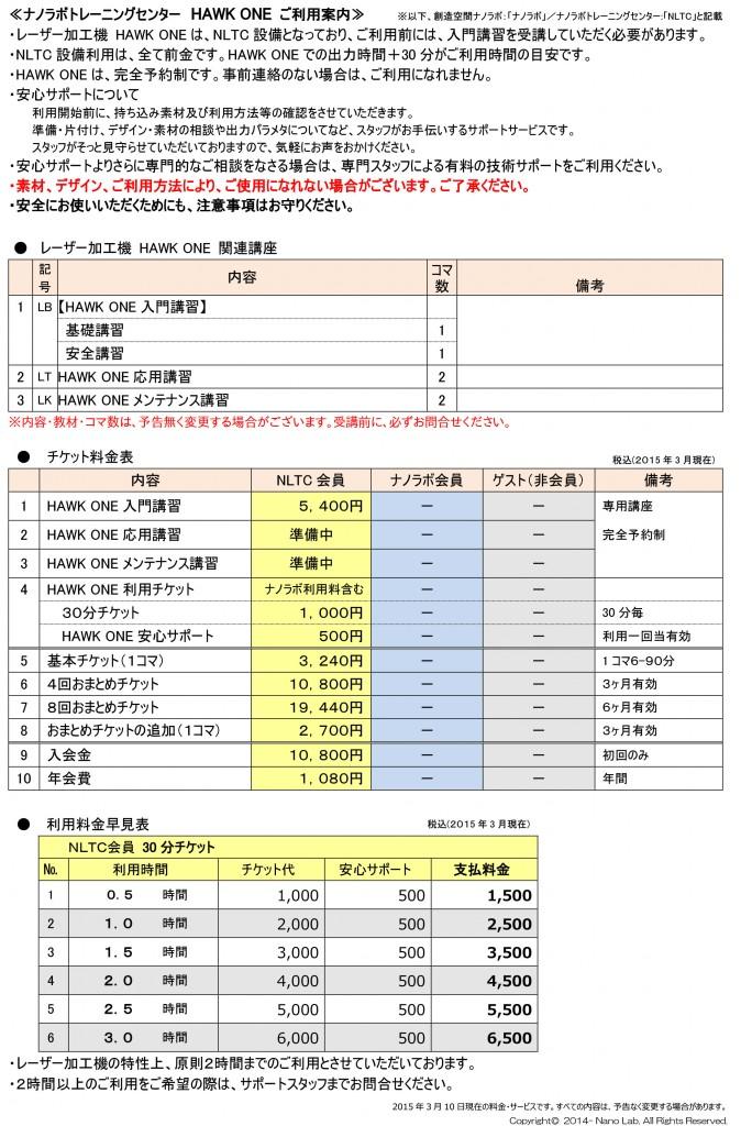 ナノラボ・トレセン会員サービス_個別_Ver.1.0.0_HAWKONE