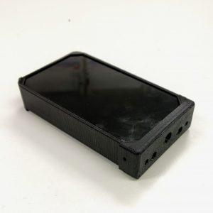 ナノラボ特製のケース